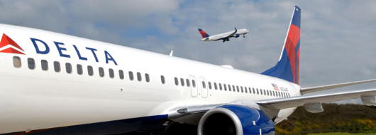 Delta is in the process of rolling out Wi-Fi on their entire long-haul fleet.