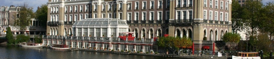 Intercontinental Amstel Amsterdam 2