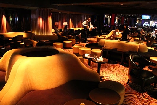 Interlude Lounge 1