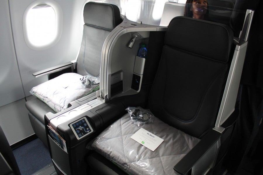 JetBlue Mint Premium Experience