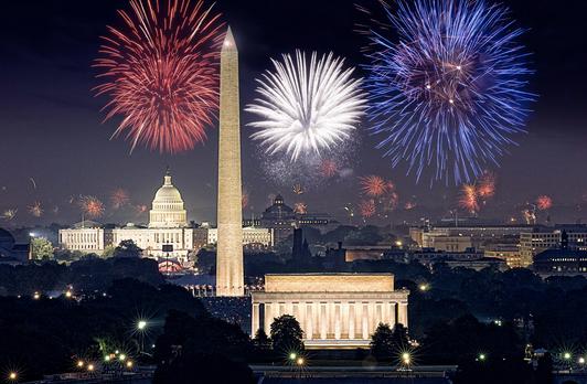 fourth-of-july-fireworks-washington-dc-national-mall