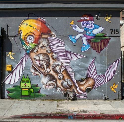street-art-downtown-los-angeles