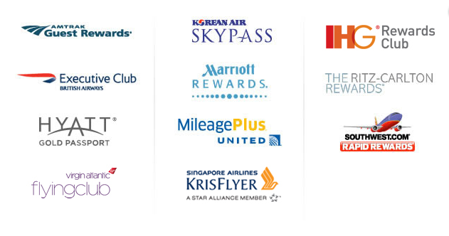 Chase Ultimate Rewards offer a better value when first transferred to a travel partner