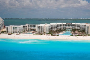 Westin Cancun