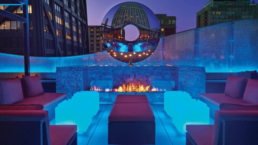 Fourth Of July With A View Best Hotels For Fireworks