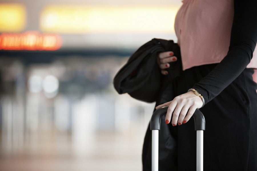 Having Delta Diamond Elite Status could potentially make your airport and flying experience much better. Image courtesy of Shutterstock