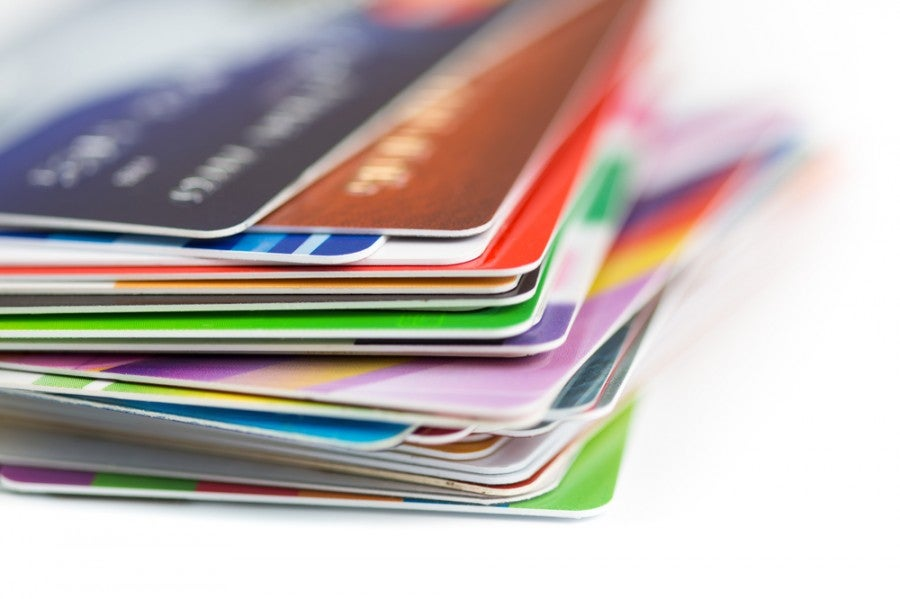 Though loyalty currencies have been increasingly devalued, credit cards should continue to be a valuable means of points and miles earning (Image courtesy of Shutterstock)