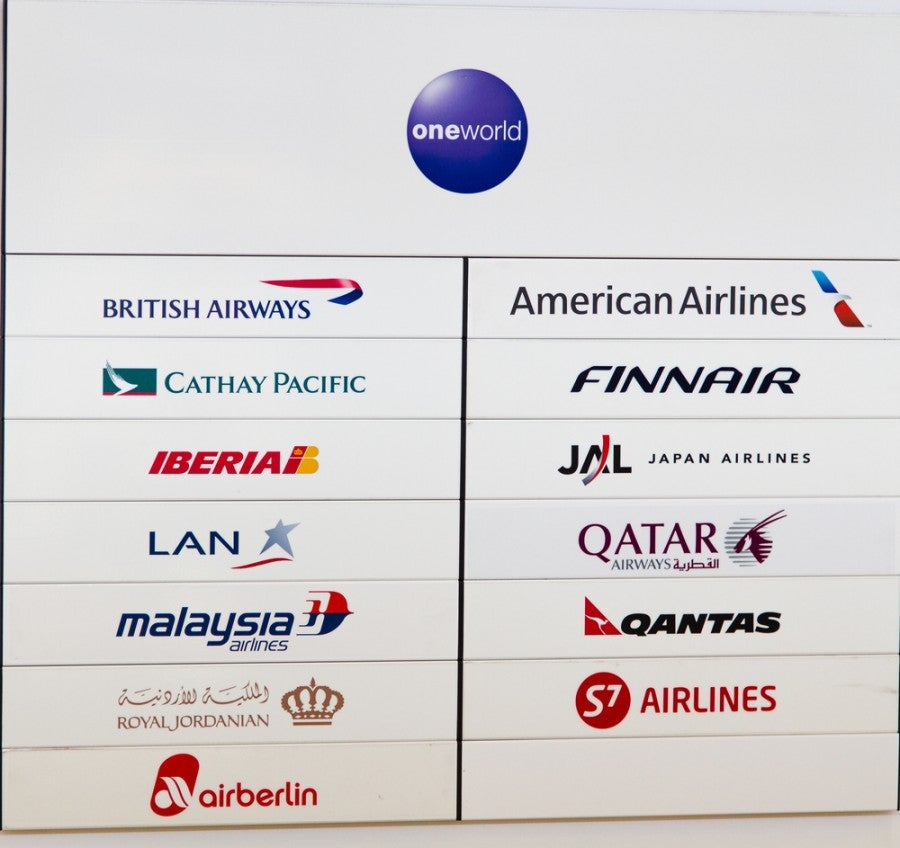 You can use British Airways Avios to book flights on airlines in the Oneworld Alliance. Image courtesy of Milosz_M / Shutterstock.com
