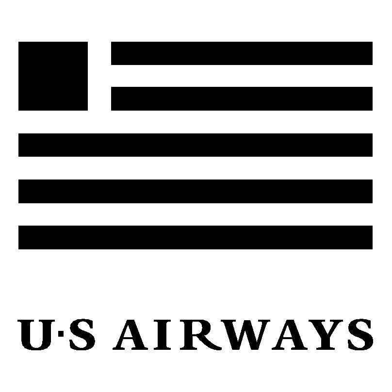 us airways 27 logo