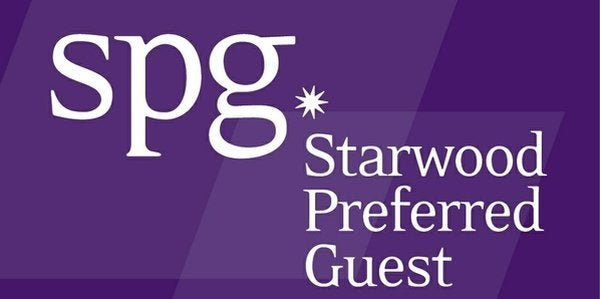 The Starwood Preferred Guest American Express is the right choice for Starwood hotels stays - unless the properties are overseas