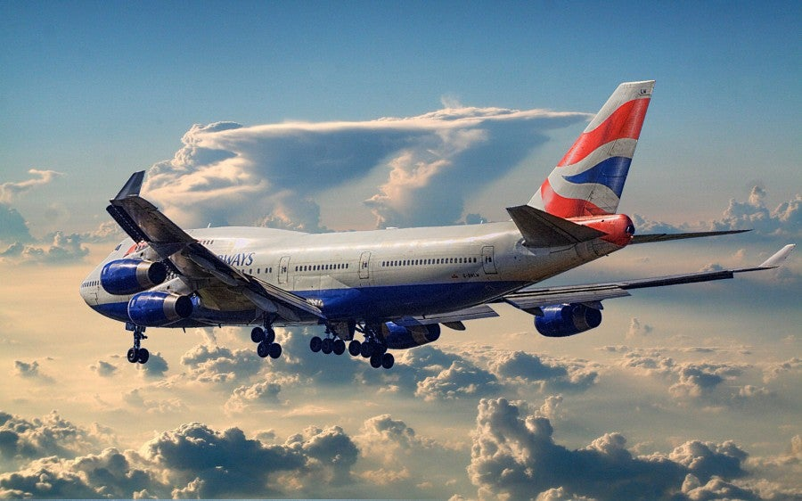 There are ways to avoid British Airways' outrageous fuel surcharges