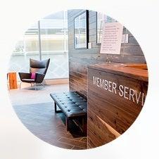 Centurion Lounge LaGuardia featured image
