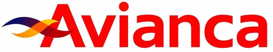 LogoAvianca2005FondoBlanco