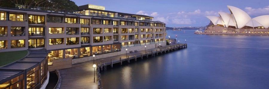 Top-tier Hyatt redemptions like the Park Hyatt Sydney can be tremendous values.