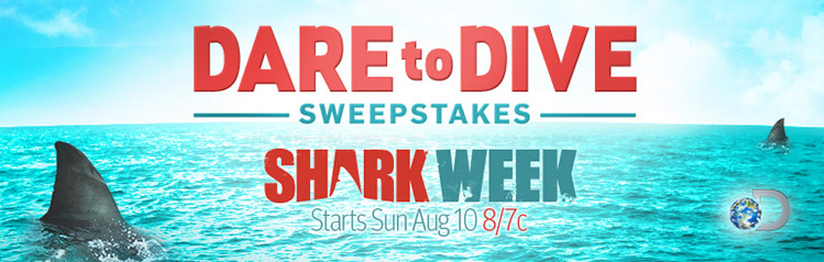 Southwest and Discover Channel are giving away a diving trip in the Bahamas