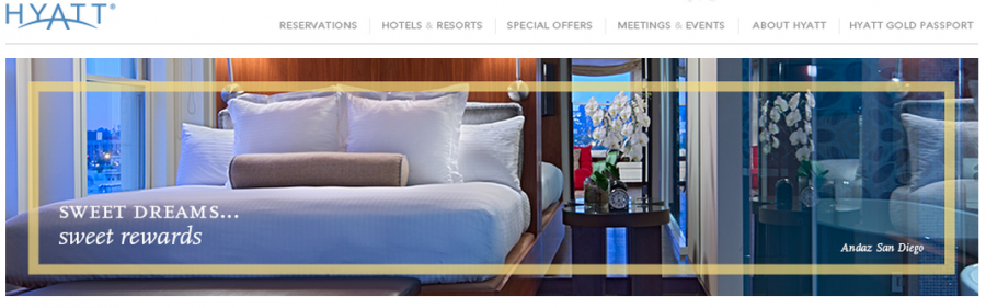 Earn up to 50,000 bonus Hyatt Gold Passport points