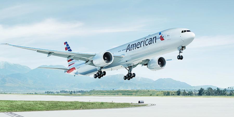 Fly transatlantic for AAdvantage bonus miles.