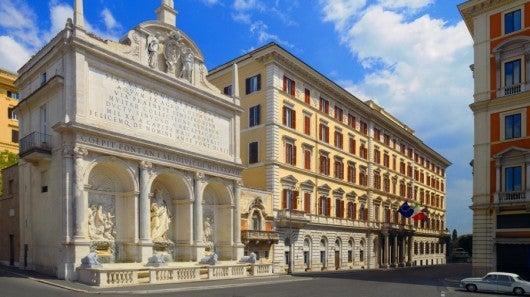 St. Regis Rome