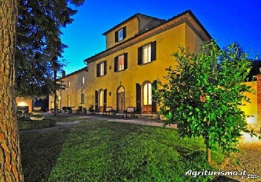 Villa Bracali