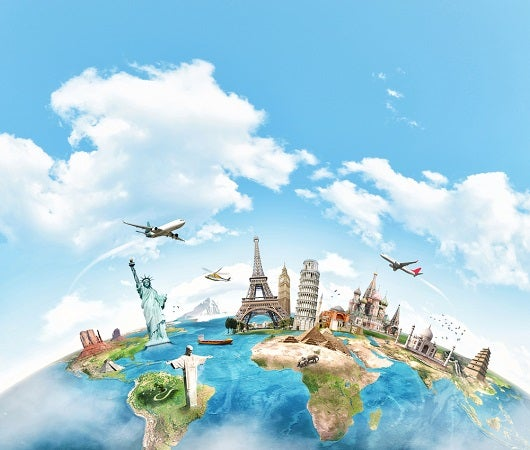 Air travel passes can help you explore a region of the world for less than the cost of purchasing individual tickets.