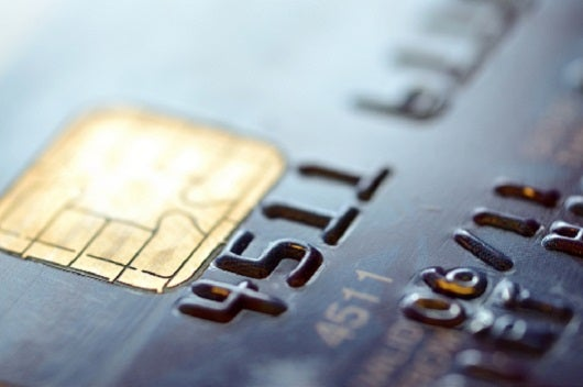 If having a credit card just enables you to make unnecessary purchases, reconsider your use of these products. Image courtesy of Shutterstock.