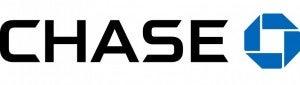 chase logo banner