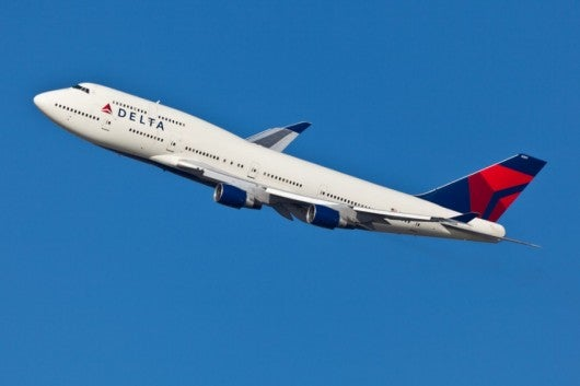 Credit card MQM's won't count for the Delta Platinum challenge, you have to fly. Image courtesy of Shutterstock.