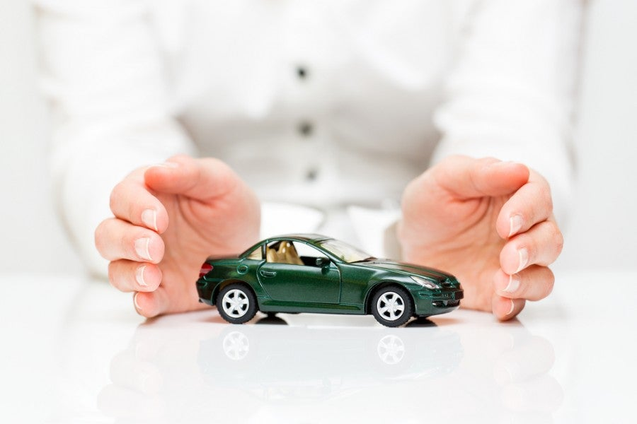 While some credit cards only offer secondary insurance coverage for rental cars, some provide primary coverage - for more peace of mind. (Image courtesy of Shutterstock)