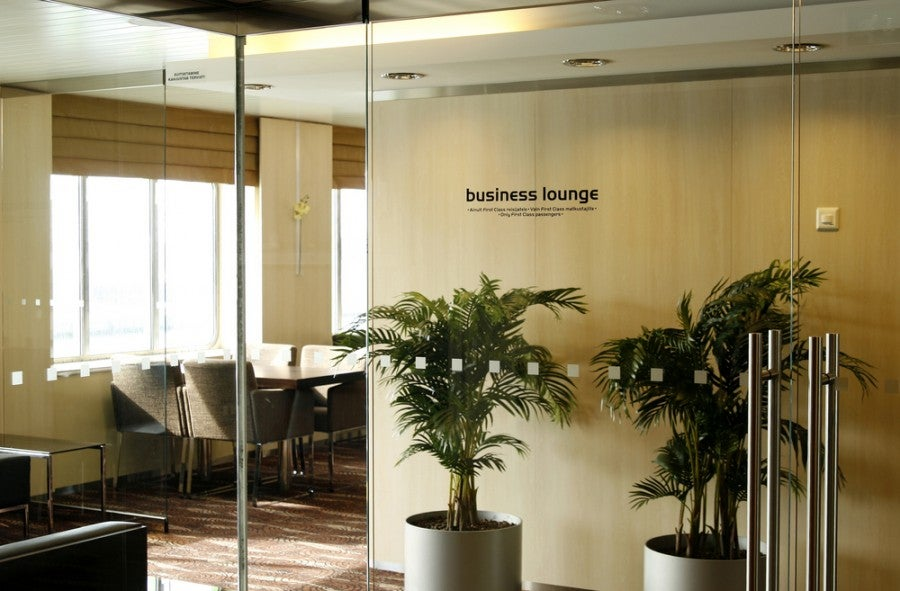 No one wants to lose their elite status benefits, like lounge access or upgrades. Image courtesy of Shutterstock.