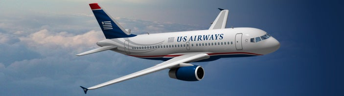US Airways' current bonus