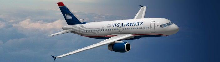 US Airways' current bonus
