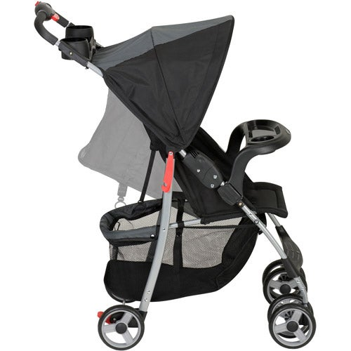 Making Family Travel Easier with Car Seats & Strollers – The Points Guy