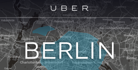Berlin's senate is less than thrilled with Uber - to the tune of $33,000 a ride