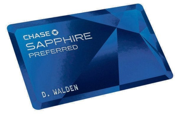 Spg Amex Or Sapphire Preferred For Rental Cars The Points Guy