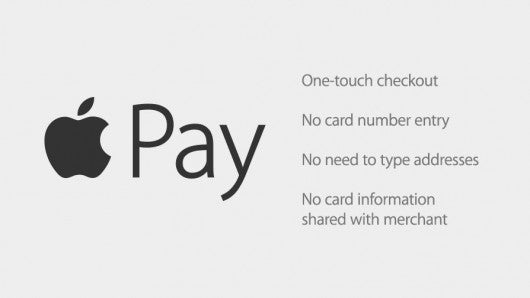 Apple Pay will bring mobile payments mainstream.