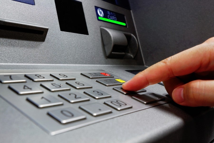 Avoiding Atm Withdrawal Fees When Traveling Abroad