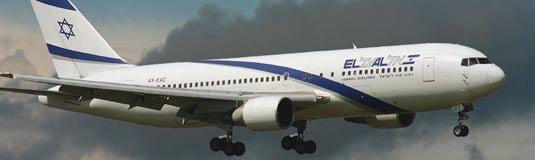 American and El Al are ending their partnership