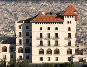 Destination of the Week: Barcelona
