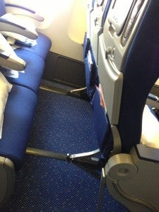 Flight Review: KLM 777-200 JFK-AMS-CPT