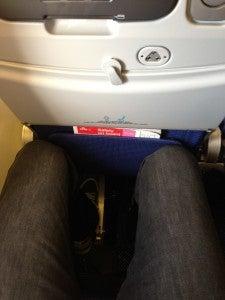 Flight Review: KLM 777-200 JFK-AMS-CPT