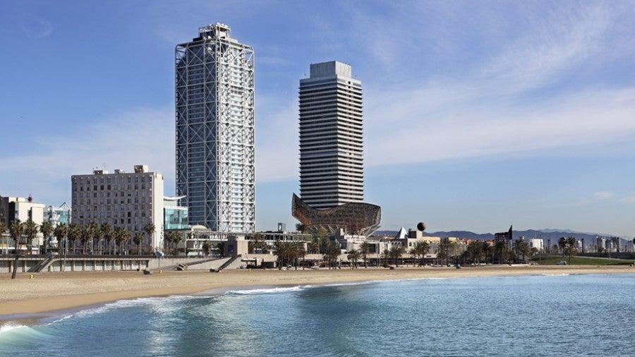 Room Per Hour Barcelona
