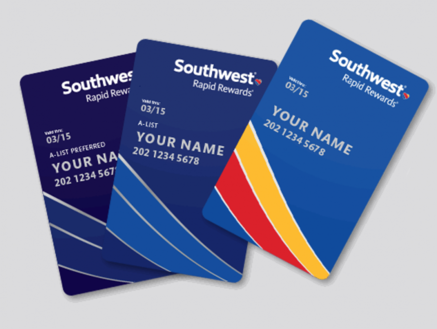 Southwest Airlines Rebrands With New Look and Livery – The Points Guy