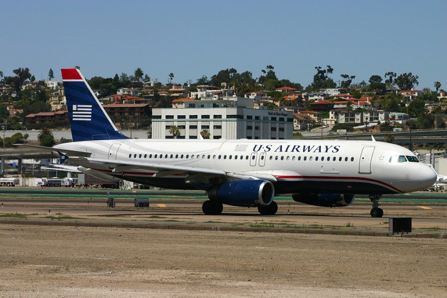 US Airways featured low-cost flights to Europe, did you get to book one?