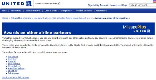 Non alliance airline partners knowing is half the battle the some but not all of united publicscrutiny Gallery