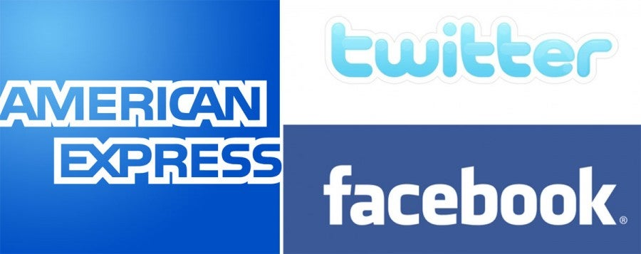 American Express offers discounts on a variety of purchases when you sync your card to your social media accounts.