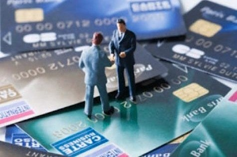 Business credit cards can be a great way to rack up even more miles.
