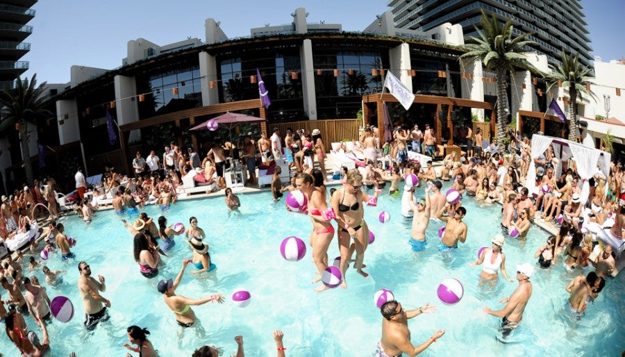 Marquee Dayclub