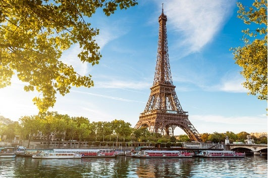 Europe is a tough award ticket to book for families, so it is vital to book next summer early. Image courtesy of Shutterstock.