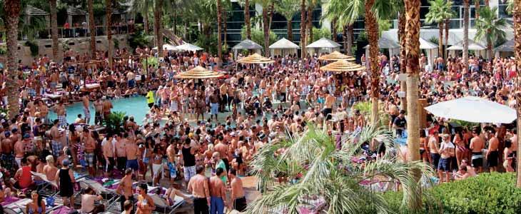 Rehab at Vegas' Hard Rock Hotel