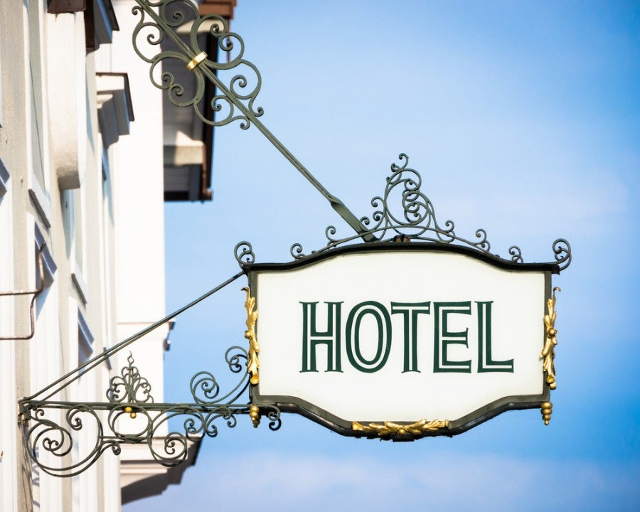 Make a list of Must Haves and Dealbreakers for your hotel